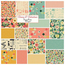 Load image into Gallery viewer, Fancy & Fabulous by Fancy Pants Designs - Jelly Roll