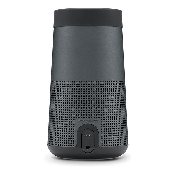 Bose - SoundLink Revolve Bluetooth® Speaker