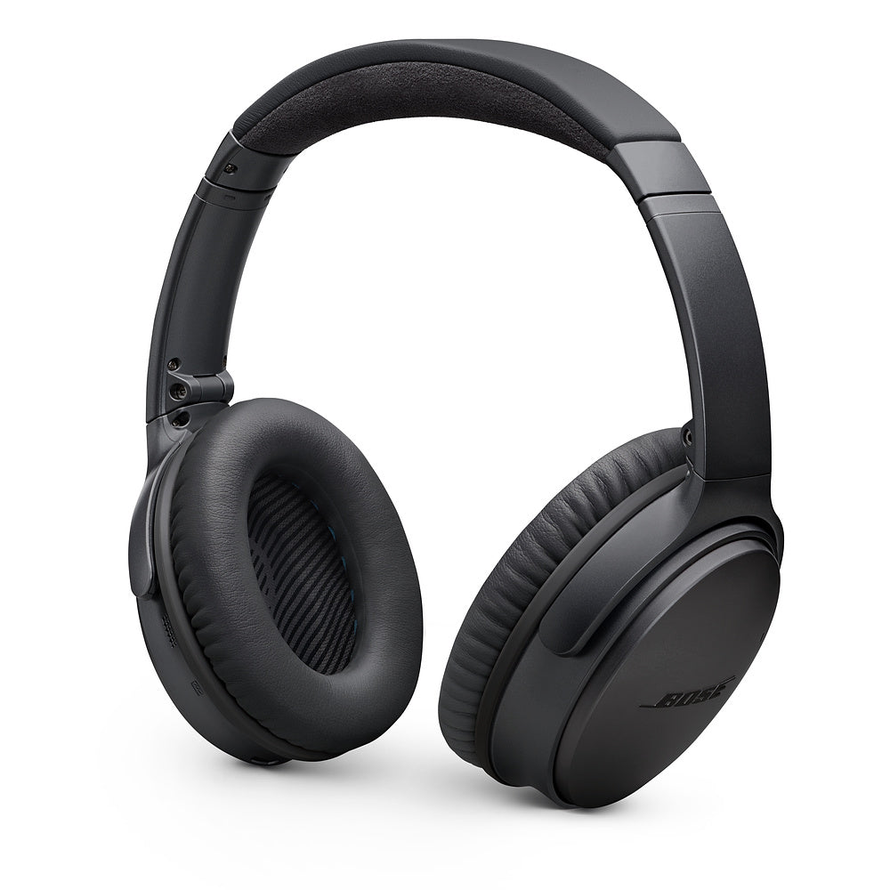 Bose®  - QuietComfort® 35 Wireless Headphones II