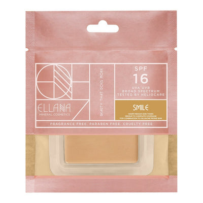 Cream to Powder Concealer Refill with SPF16 Mineral SkinShield