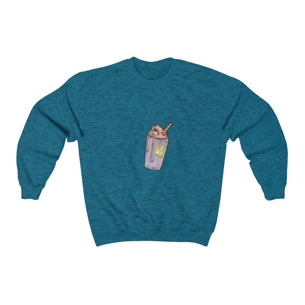 Shake It Up Crewneck Sweatshirt
