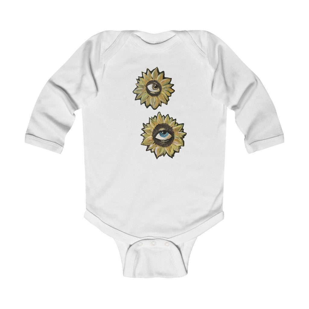 Brigitte Infant Bodysuit