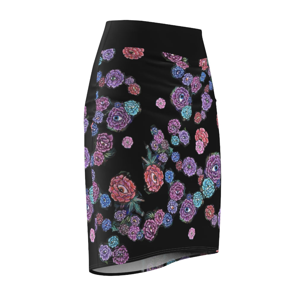 Roxie Pencil Skirt