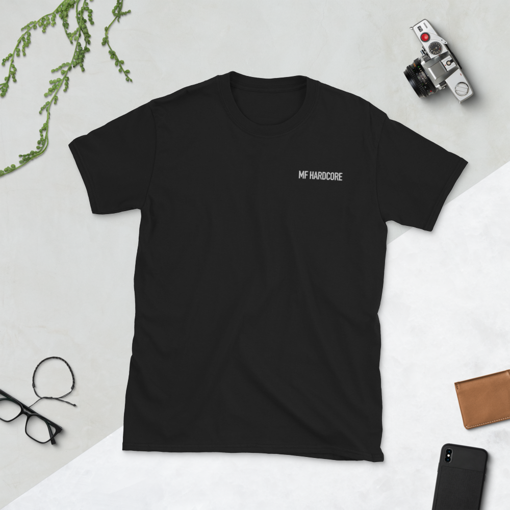 DevOps Embroidered Tee