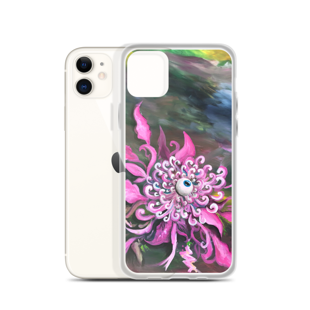 Augusta - iPhone Case