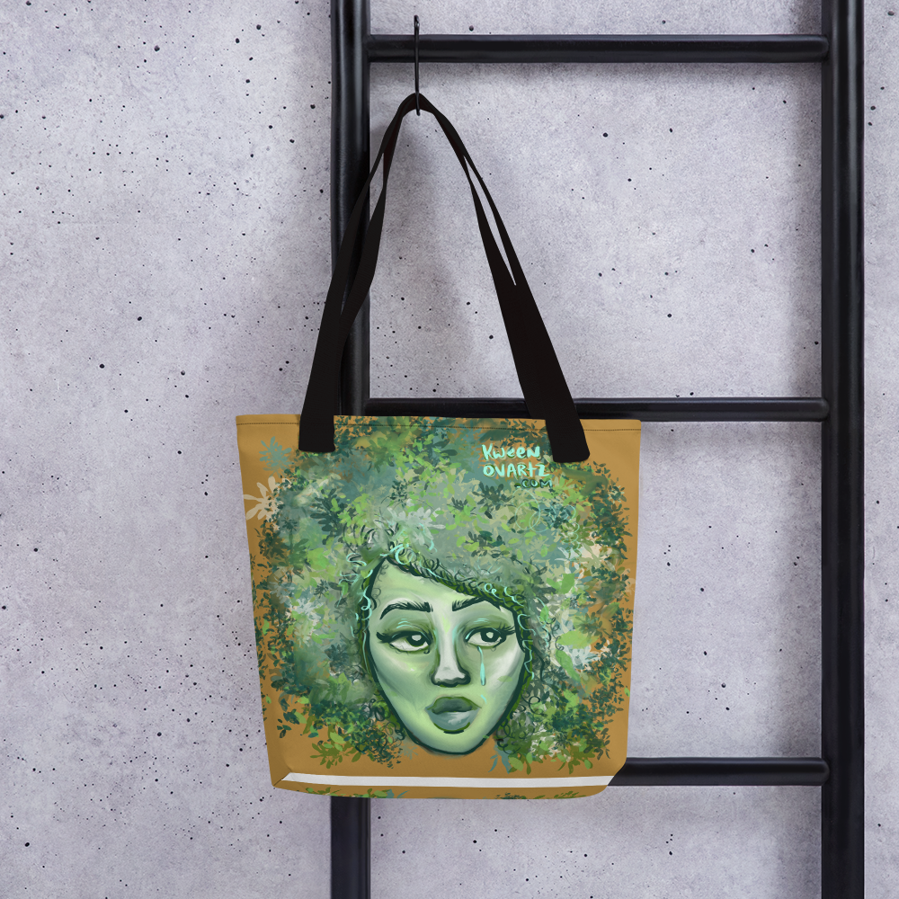 Mother Nature - Tote bag