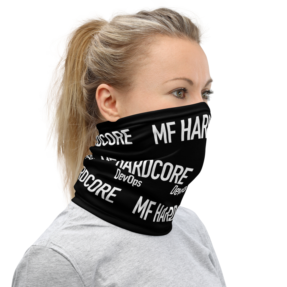MF Hardcore Neck Gaiter