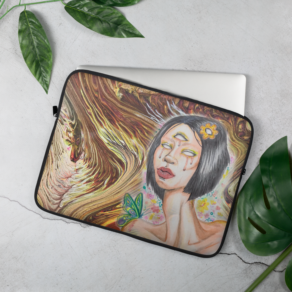 Brianna - Laptop Sleeve
