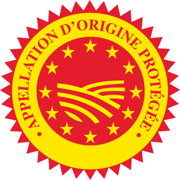 logo label aop