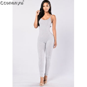 Long Jumpsuit for Women  Jumpsuits
