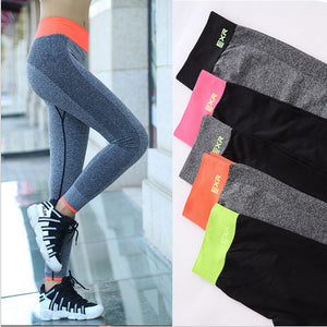 Women quick drying High elasticity fitness Yoga