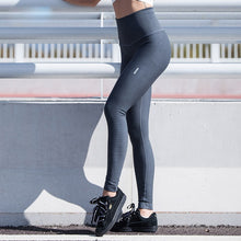 Load image into Gallery viewer, Womens Yoga Pants High Elasticity High Waist Yoga Leggings