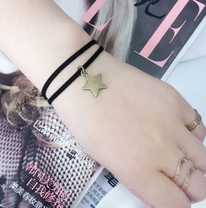 Smile Drops star Bracelets