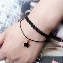 Load image into Gallery viewer, Smile Drops star Bracelets