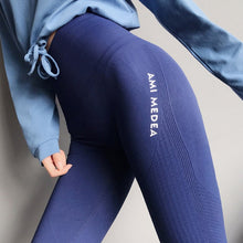 Load image into Gallery viewer, Witkey Yoga Pants Women High Waist Yoga Leggings