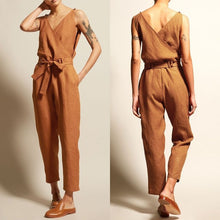Load image into Gallery viewer, Plus Size Stylish Women's Jumpsuits