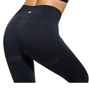 Zhangyunuo Push Up Yoga Leggings Compression