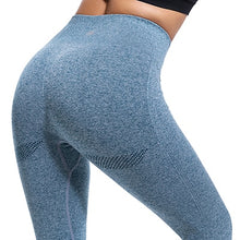 Load image into Gallery viewer, Zhangyunuo Push Up Yoga Leggings Compression
