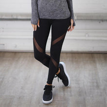 Load image into Gallery viewer, Fitness Yoga Sports Leggings For Women  Yoga Leggings