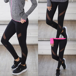 Fitness Yoga Sports Leggings For Women  Yoga Leggings