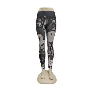 BlackArachnia 2019  Fitness Yoga Leggings Sexy Outdoor Pants