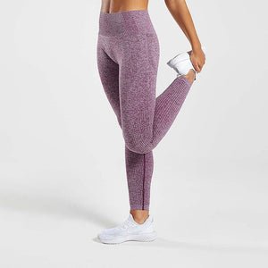 Nepoagym Women New Color Vital Legging Women