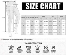 Load image into Gallery viewer, LOOZYKIT 2019 Women Sexy  Solid Slim  Leggins Gym Workout