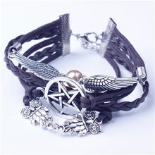 Load image into Gallery viewer, High Quality Style Wings Retro  Bracelet