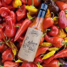 Load image into Gallery viewer, Endriago Hot Sauce by Roots and Dreams Farm