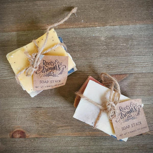 Roots & Dreams Natural Soap
