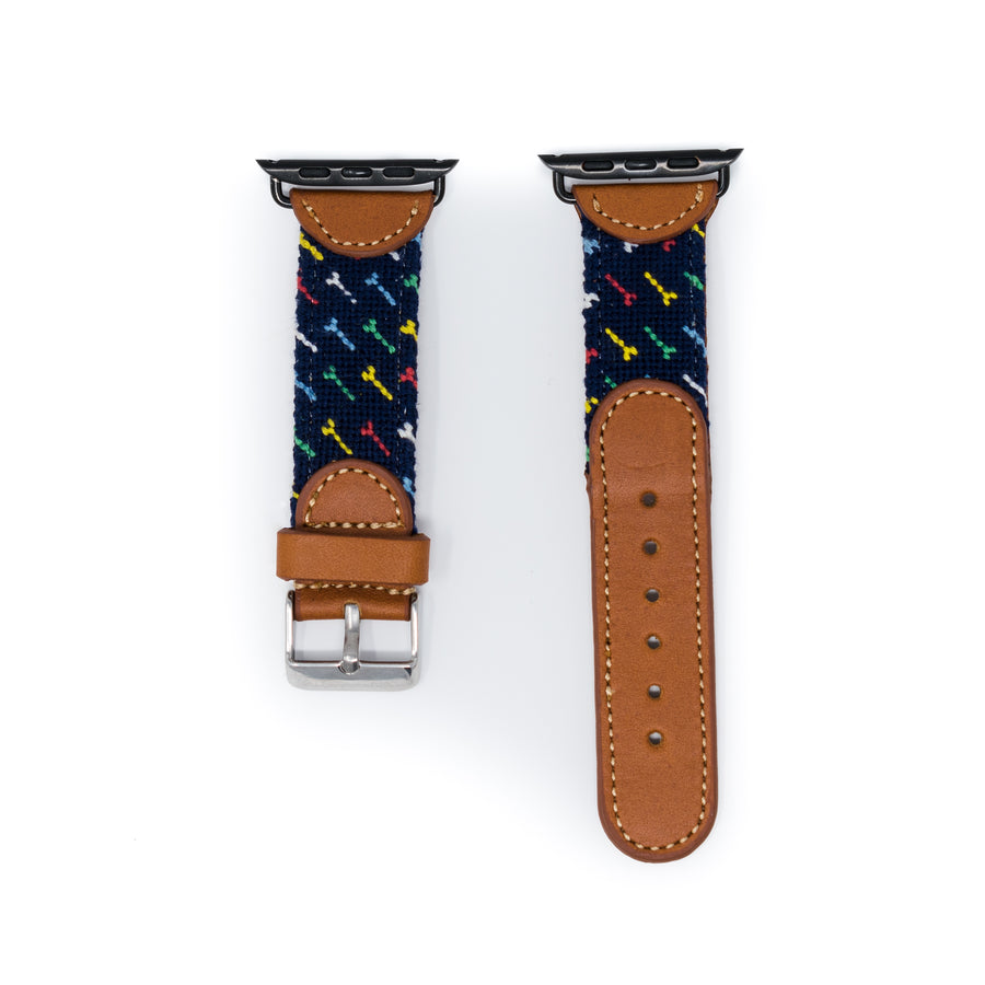 Tee Time Watch Band