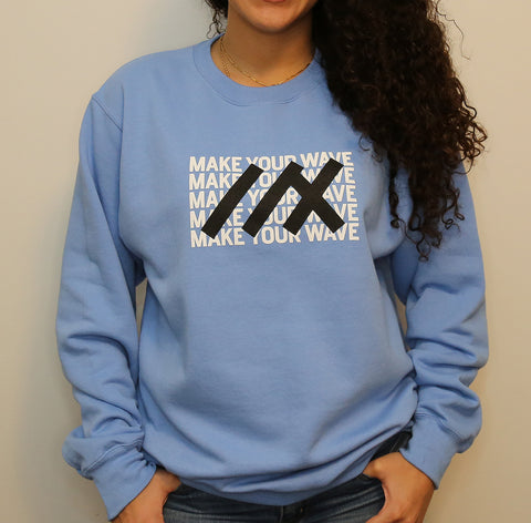 06_BLUE CREWNECK SWEATSHIRT