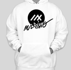 LIMITED EDITION HOODIE - MX MAXIMO