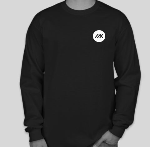 MX Black Long Sleeve No.1