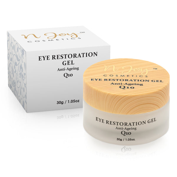 Eye Gel with Chamomile Oil