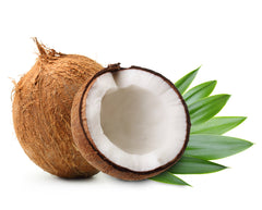 Organic Coconut Water has natural anti-inflammatory properties which will help you to naturally eliminate the harmful bacteria, viruses, and fungi build up.