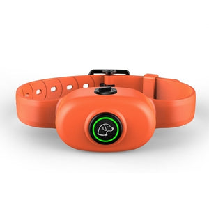 Dog Anti-Bark Control Collar - Pet Shop Boys and Girls