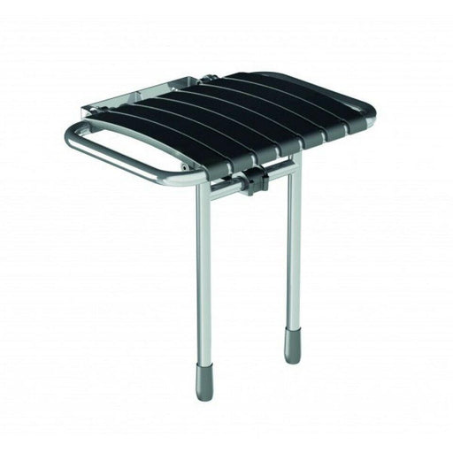 Bama Slatted fold up shower seat