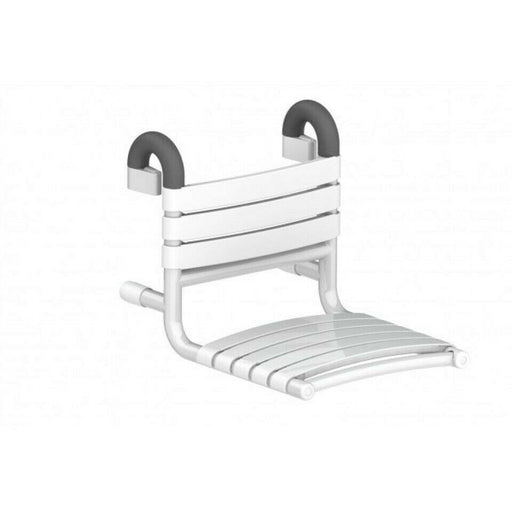 bama hanging shower seat