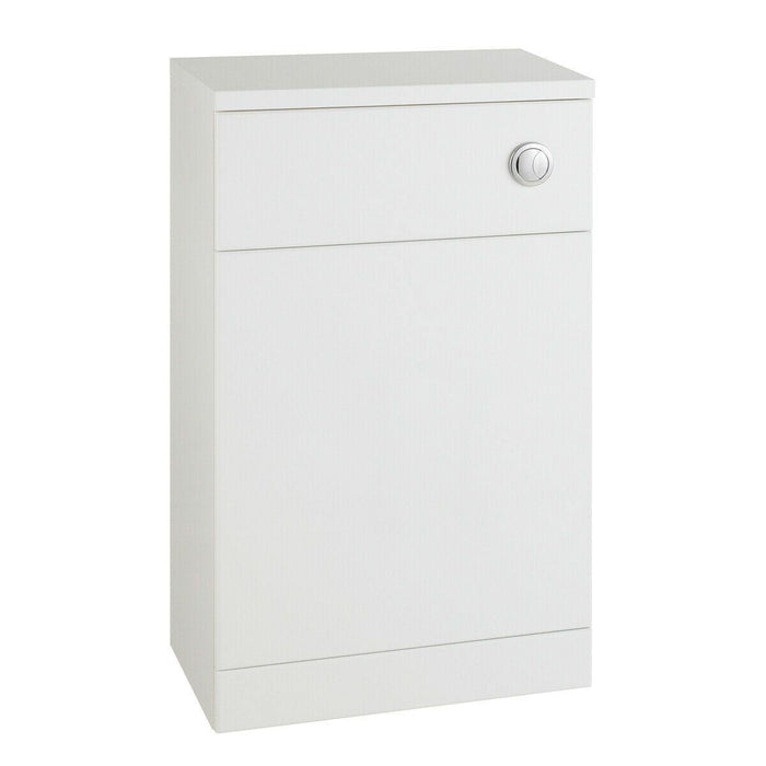 Bathroom WC unit 600 x 300mm - Adaptation Supplies Ltd