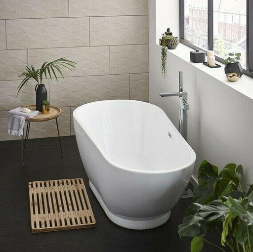Esposito 2 Freestanding Bath - Adaptation Supplies Ltd