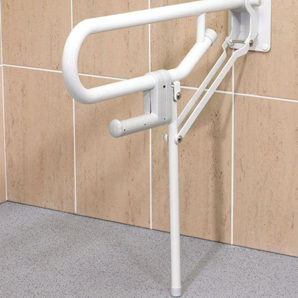 **ALL MODELS** AKW Fold up Double Support Rails