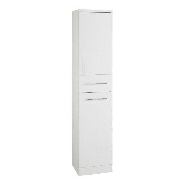 Bathroom tall unit 350 x 330mm - Adaptation Supplies Ltd