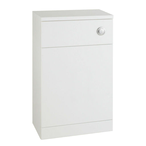 Bathroom WC unit 600 x 330mm - Adaptation Supplies Ltd