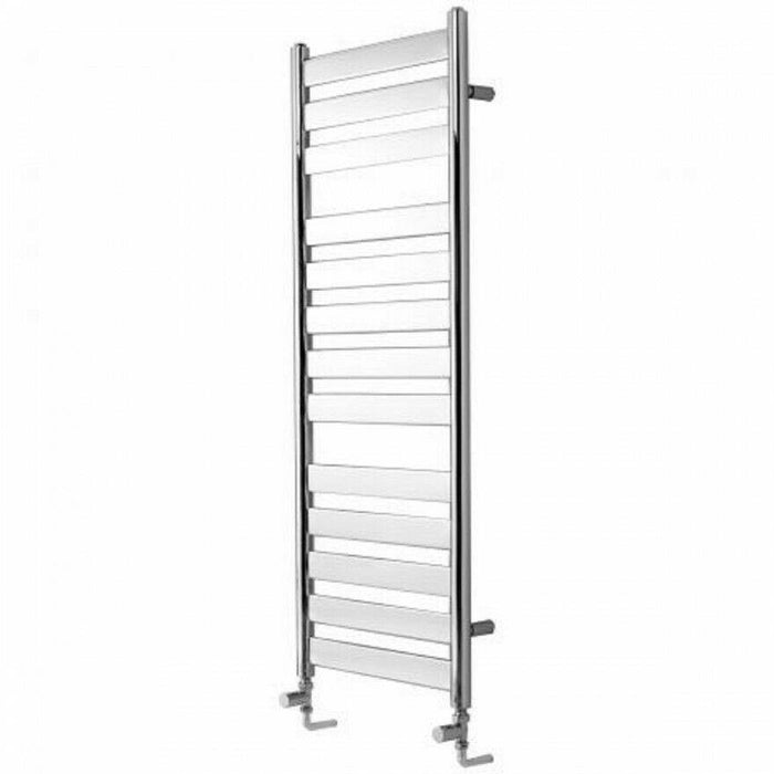Bathroom Newark heated towel rail 1306 x 500mm