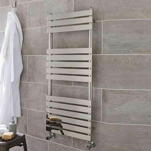 Bathroom Memphis towel rail - Adaptation Supplies Ltd