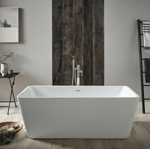 Pure Freestanding Bath
