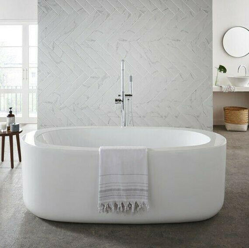 Genoa Freestanding Bath - Adaptation Supplies Ltd