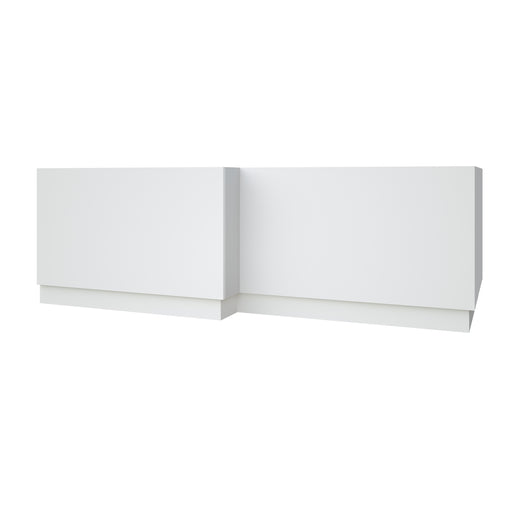 Purity 1700mm L-Shaped Bath Panel