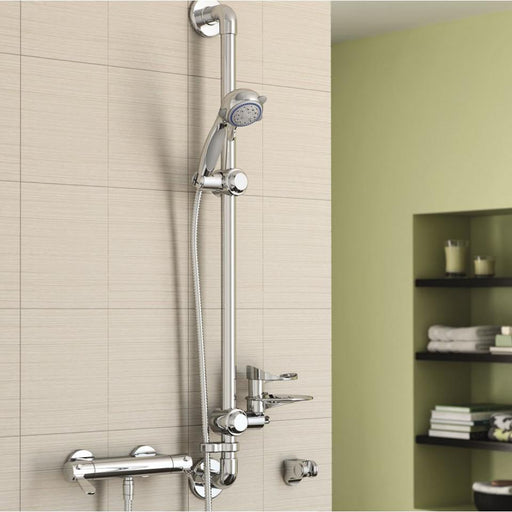 ARKA Care Thermostatic Mixer Shower + Care Kit
